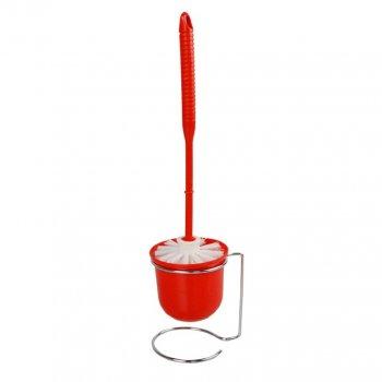 Йорш Для Туалету Без Серії Металлический Красный