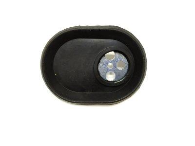 Фланець з прокладкою для бойлера Ariston 65108275