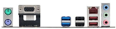 Материнська плата Asus H110M-CS Socket 1151 bulk