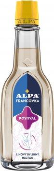 Францовка Alpa Окопник для массажа тела 60 мл (85922327)