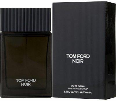 Парфюмированная вода для мужчин Tom Ford Noir Men 100 мл (888066015509)