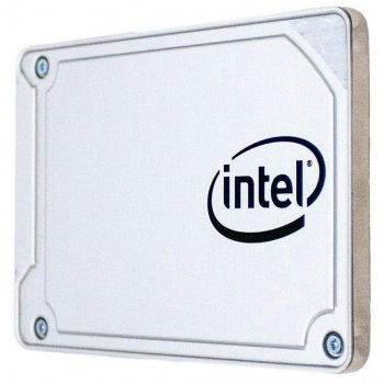 Накопичувач SSD 2.5 512GB INTEL (SSDSC2KW512G8X1)