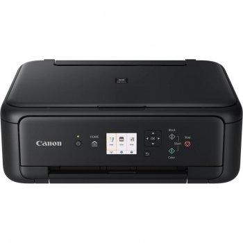 Багатофункціональний пристрій Canon PIXMA TS5140 BLACK (2228C007)