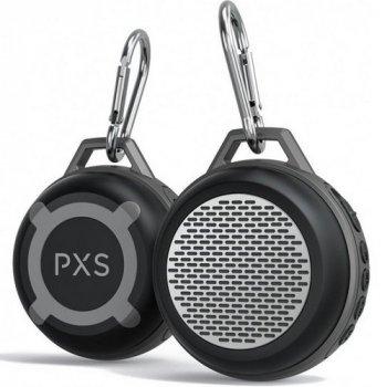 Портативна бездротова АС Pixus Active Black