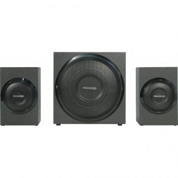 Акустична система Microlab M-110 black
