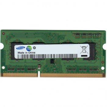 Модуль пам'яті для ноутбука SoDIMM DDR3L 4GB 1600MHz Samsung (M471B5173DB0-YK0)