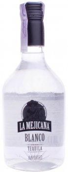 Текила La Mejicana Silver 35% 0.7 л (8438001407627)