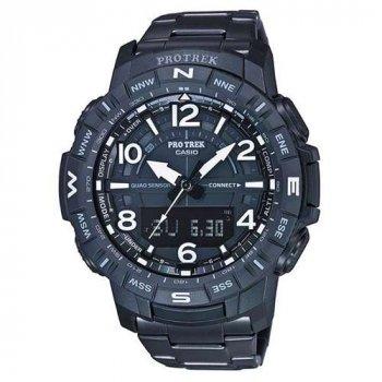 Часы наручные Casio Pro-Trek CsPr-TrkPRT-B50YT-1ER