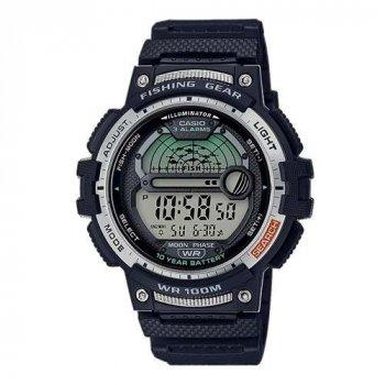 Годинник наручний Casio Collection CsCllctnWS-1200H-1AVEF