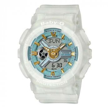Годинник наручний Casio Baby-G CsBby-GBA-110SC-7AER