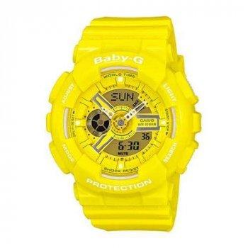 Годинник наручний Casio Baby-G CsBby-GBA-110BC-9AER