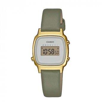 Годинник наручний Casio Collection CsCllctnLA670WEFL-3EF