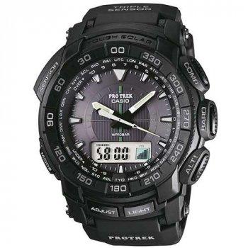 Годинник наручний Casio Pro-Trek CsPr-TrkPRG-550-1A1ER