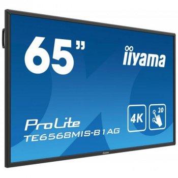 LCD панель iiyama TE6568MIS-B1AG