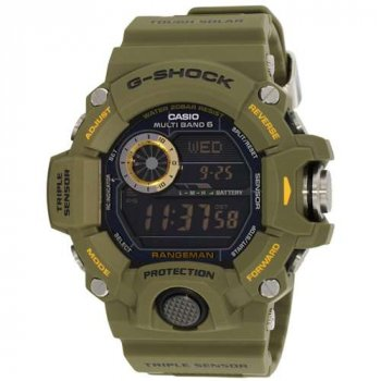 Годинник наручний Casio G-Shock CsG-ShckGW-9400-3ER