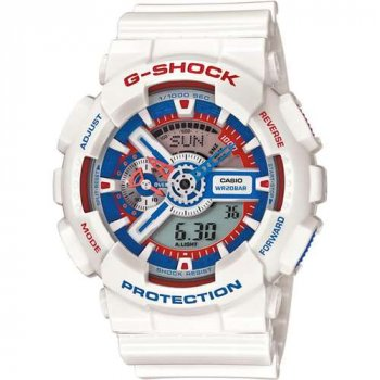 Годинник наручний Casio G-Shock CsG-ShckGA-110TR-7AER
