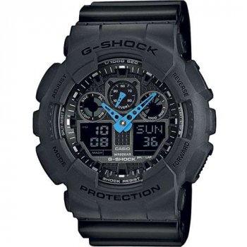 Годинник наручний Casio G-Shock CsG-ShckGA-100C-8AER