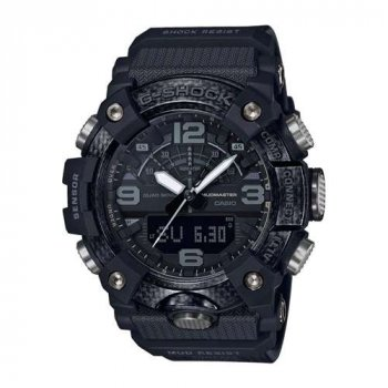 Годинник наручний Casio G-Shock CsG-ShckGG-B100-1BER