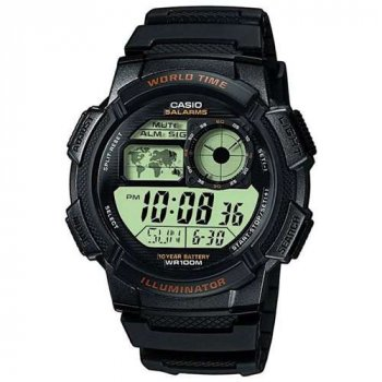 Годинник наручний Casio Collection CsCllctnAE-1000W-1AVEF