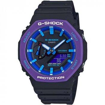 Годинник наручний Casio G-Shock CsG-ShckGA-2100THS-1AER
