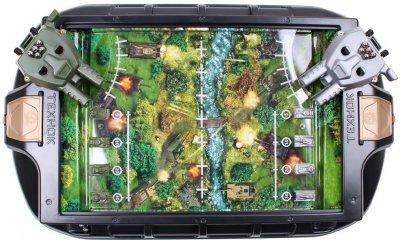 Настільна гра ТехноК Танкові баталії (5729) (4823037605729)