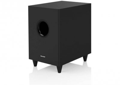 Саундбар SHARP HT-SBW260 3.1 Soundbar 600W (HT-SBW260V01) 401005