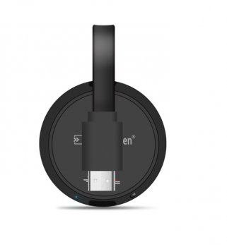 Медиаплеер G7 Plus TV Stick Mirascreen 4K