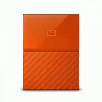 """Western Digital 2.5"""" 4TB (WDBYFT0040BOR-WESN) (F00147028)"""