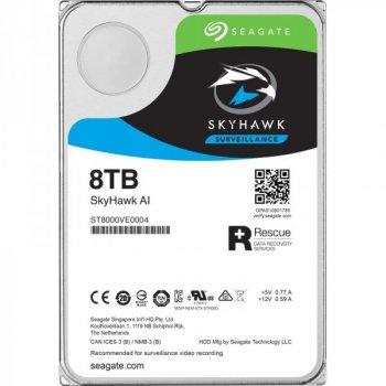 "Накопичувач Seagate 3.5"" 8TB (ST8000VE0004) (F00185420)"