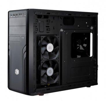 Корпус CoolerMaster CM Force 500 (FOR-500-KKN1) (F00148016)