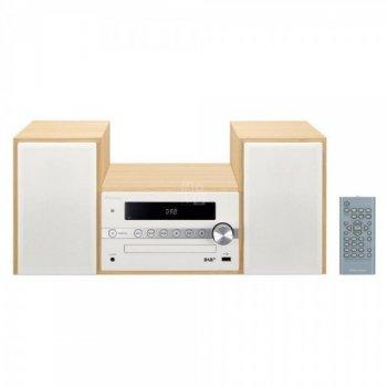 Музичний центр Pioneer X-CM56D-W (F00184841)