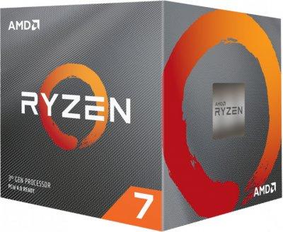 Процессор AMD Ryzen 7 3700X (100-100000071BOX) (F00188148)