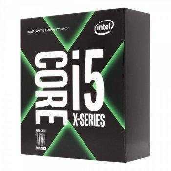 Intel CORE I5-7640X (BX80677I57640X) (F00133860)