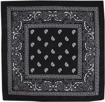 Платок-бандана Traum 2519-03 Черный (4820002519036)
