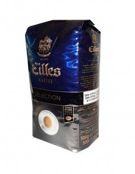 Кофе в зернах J.J. Darboven Eilles Espresso 500 г