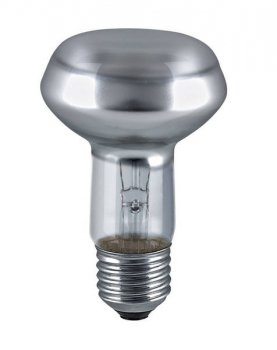 Лампа рефлекторна R80 75W E27 230V GE Угорщина