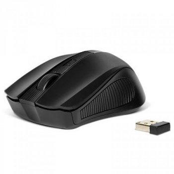 Бездротова миша Sven RX-300 Black USB Б/У