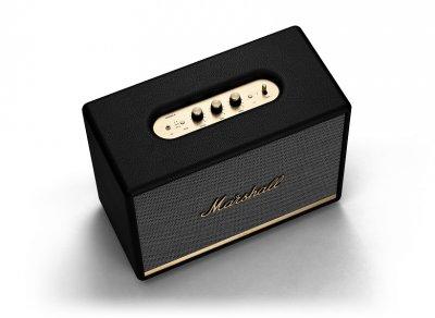 Акустична система Marshall Woburn II Bluetooth Black