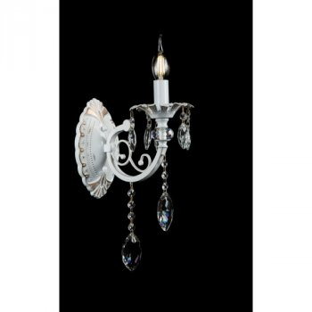 Бра класичне з кришталем Splendid-Ray 30-3938-28
