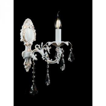 Бра класичне з кришталем Splendid-Ray 30-3933-16