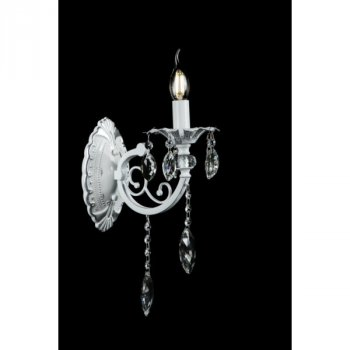 Бра класичне з кришталем Splendid-Ray 30-3938-11