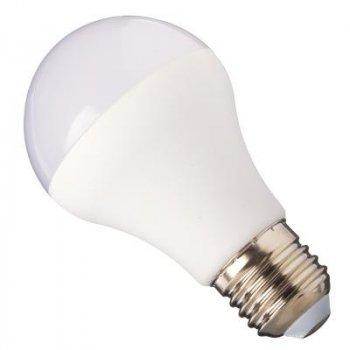 "Лампа світлодіодна A60 8W E27 850LM 4000K 175-265V ""LEMANSO"" LM262"