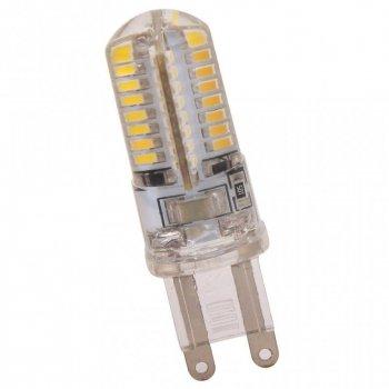 "Лампа світлодіодна G9 5W 380LM 6400К 230V ""LEMANSO"" LM336"