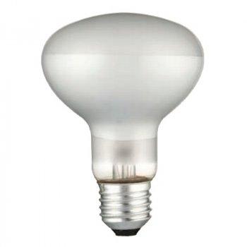"Лампа рефлекторна R-80 60W Е27 матова ""LEMANSO"""