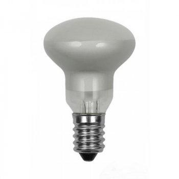 """Лампа рефлекторна R-50 60W E14 матова """"LEMANSO"""""""
