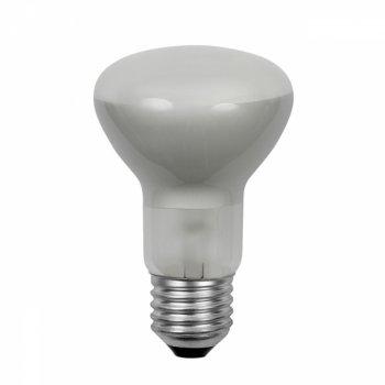"""Лампа рефлекторна R-63 60W E27 матова """"LEMANSO"""""""
