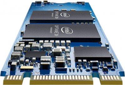 Накопичувач SSD M. 2 32GB Intel Optane Memory Series (MEMPEK1W032GAXT)