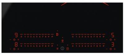 Варочная поверхность электрическая Electrolux EIP7346