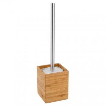 Йоржик Для Туалету Sensea Natural Bamboo Бамбук Імітація Дерева