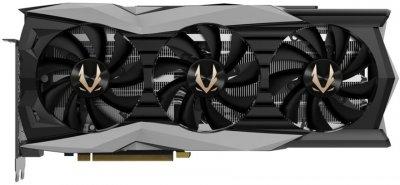 Zotac PCI-Ex GeForce RTX 2080 Ti AMP Extreme Core 11GB GDDR6 (352bit) (1815/14400) (HDMI, USB Type-C, 3 x DisplayPort) (ZT-T20810B-10P)